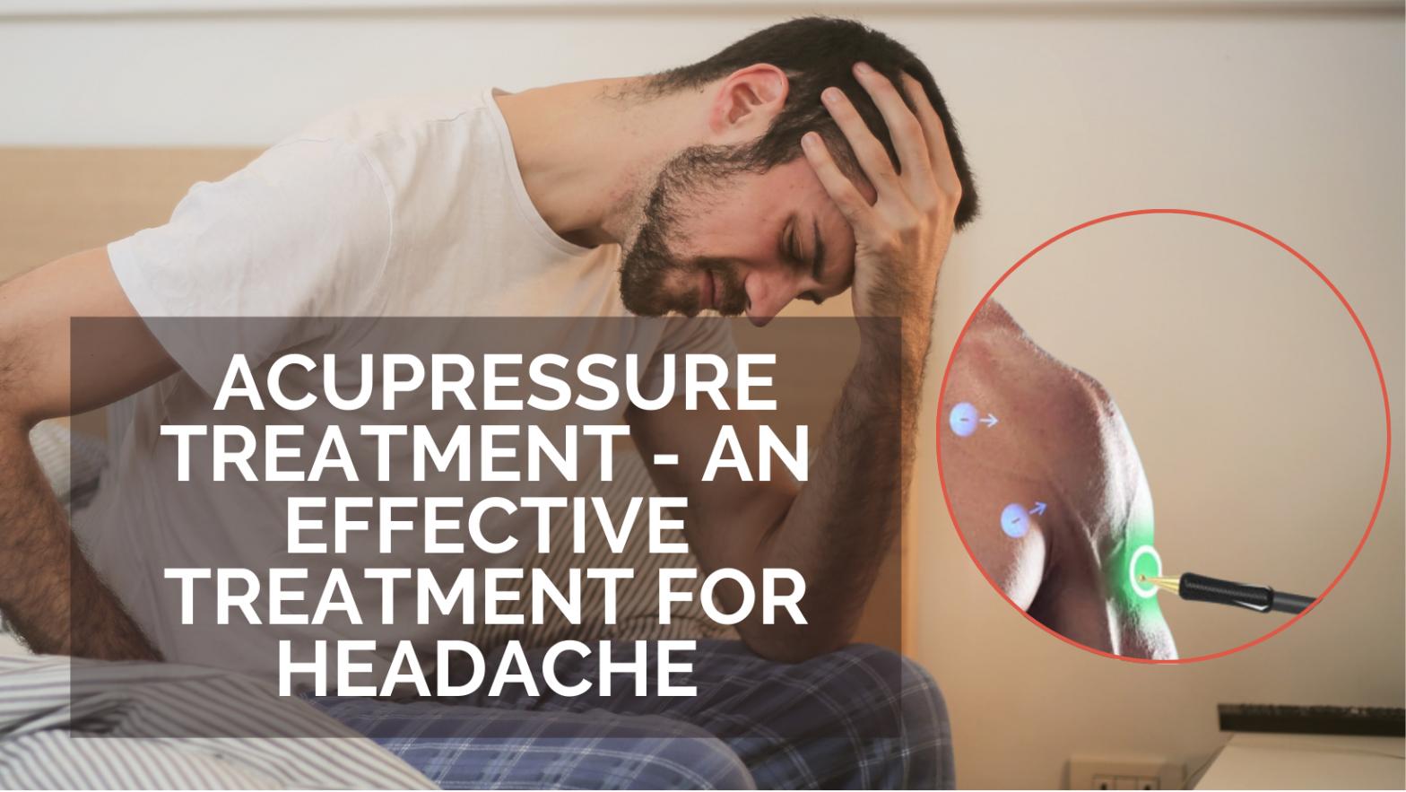 An Effective Treatment for Headache